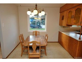 Photo 6: 62 Chanoinesse Street in NOTREDAMELRDS: Manitoba Other Residential for sale : MLS®# 1427452