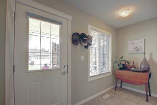 Photo 3: 8602 Southfort Drive: Fort Saskatchewan House Half Duplex for sale : MLS®# E4263616