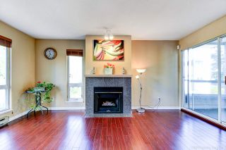 Photo 4: 202 7465 SANDBORNE Avenue in Burnaby: South Slope Condo for sale (Burnaby South)  : MLS®# R2571525