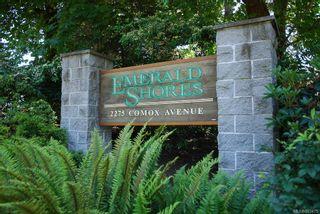 Photo 35: 504 2275 Comox Ave in : CV Comox (Town of) Condo for sale (Comox Valley)  : MLS®# 863475