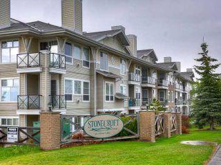 Photo 15: 1104 1010 ARBOUR LAKE Road NW in CALGARY: Arbour Lake Condo for sale (Calgary)  : MLS®# C3610011