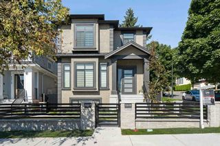 Main Photo: 5505 LANARK Street in Vancouver: Knight House for sale (Vancouver East)  : MLS®# R2606696