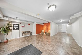 """Photo 2: 303 525 AGNES Street in New Westminster: Downtown NW Condo for sale in """"Agnes Terrace"""" : MLS®# R2589275"""