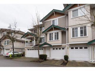 Photo 2: 105 12711 64 AVENUE in Surrey: West Newton Townhouse for sale : MLS®# R2025833