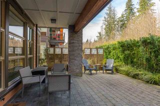 """Photo 38: 202 3606 ALDERCREST Drive in North Vancouver: Roche Point Condo for sale in """"Destiny 1 at Raven Woods"""" : MLS®# R2560057"""