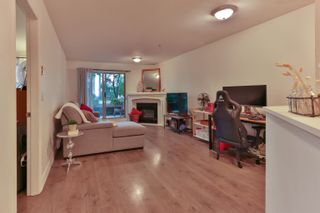 """Photo 8: 112a 2615 JANE Street in Port Coquitlam: Central Pt Coquitlam Condo for sale in """"BURLEIGH GREEN"""" : MLS®# R2617677"""