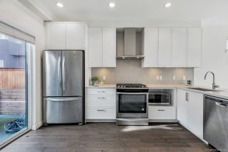 Photo 8: 509 E 44TH Avenue in Vancouver: Fraser VE Townhouse for sale (Vancouver East)  : MLS®# R2540969