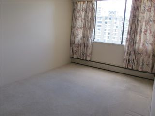 """Photo 8: 1105 740 HAMILTON Street in New Westminster: Uptown NW Condo for sale in """"THE STATESMAN"""" : MLS®# V894994"""