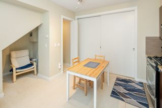 "Photo 6: 25 1863 WESBROOK Mall in Vancouver: University VW Townhouse for sale in ""ESSE"" (Vancouver West)  : MLS®# R2354071"