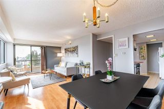 """Photo 4: 704 47 AGNES Street in New Westminster: Downtown NW Condo for sale in """"FRASER HOUSE"""" : MLS®# R2552466"""