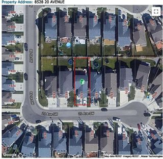 Photo 46: 8528 20 Avenue in Edmonton: Zone 53 House for sale : MLS®# E4255097