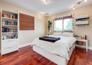 Photo 28: 714 25 Avenue NW in Calgary: Mount Pleasant Semi Detached for sale : MLS®# A1121933