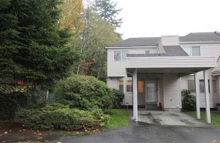"Photo 1: 7 7560 138 Street in Surrey: East Newton Townhouse for sale in ""Parkside"" : MLS®# R2217350"