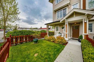 """Photo 2: 26 10151 240 Street in Maple Ridge: Albion Townhouse for sale in """"ALBION STATION"""" : MLS®# R2572996"""