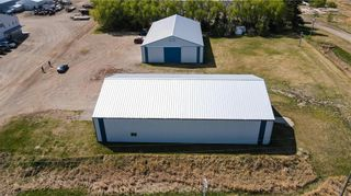Photo 6: 255 Anson Street in Carberry: Industrial / Commercial / Investment for sale (R36 - Beautiful Plains)  : MLS®# 202113208