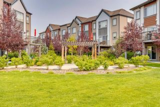 Photo 38: 20 Copperpond Rise SE in Calgary: Copperfield Row/Townhouse for sale : MLS®# A1130100