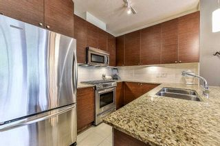"""Photo 8: 403 201 MORRISSEY Road in Port Moody: Port Moody Centre Condo for sale in """"SUTER BROOK"""" : MLS®# R2305965"""