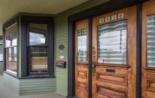 Photo 2: 4616 SLOCAN Street in Vancouver: Collingwood VE House for sale (Vancouver East)  : MLS®# R2244748