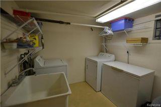 Photo 19: 280 Lipton Street in Winnipeg: West End Residential for sale (5C)  : MLS®# 1714573
