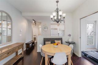 "Photo 8: 309 6893 PRENTER Street in Burnaby: Highgate Condo for sale in ""Ventura"" (Burnaby South)  : MLS®# R2568746"