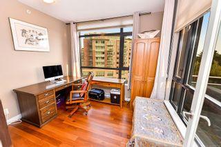 Photo 11: 605 788 Humboldt St in Victoria: Vi Downtown Condo for sale : MLS®# 857154