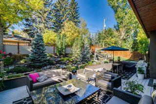 Photo 41: 1143 Sifton Boulevard SW in Calgary: Elbow Park Detached for sale : MLS®# A1146688
