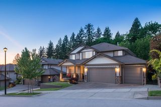 Photo 1: 24785 MCCLURE DRIVE in Maple Ridge: Albion House for sale : MLS®# R2171889
