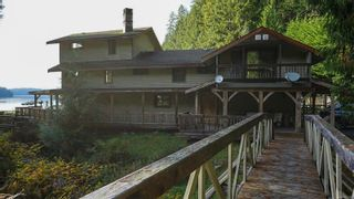 Photo 27: 969 Whaletown Rd in : Isl Cortes Island House for sale (Islands)  : MLS®# 871368