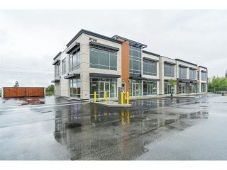 Photo 4: 240 3720 TOWNLINE Road in Abbotsford: Abbotsford West Office for sale : MLS®# C8037980
