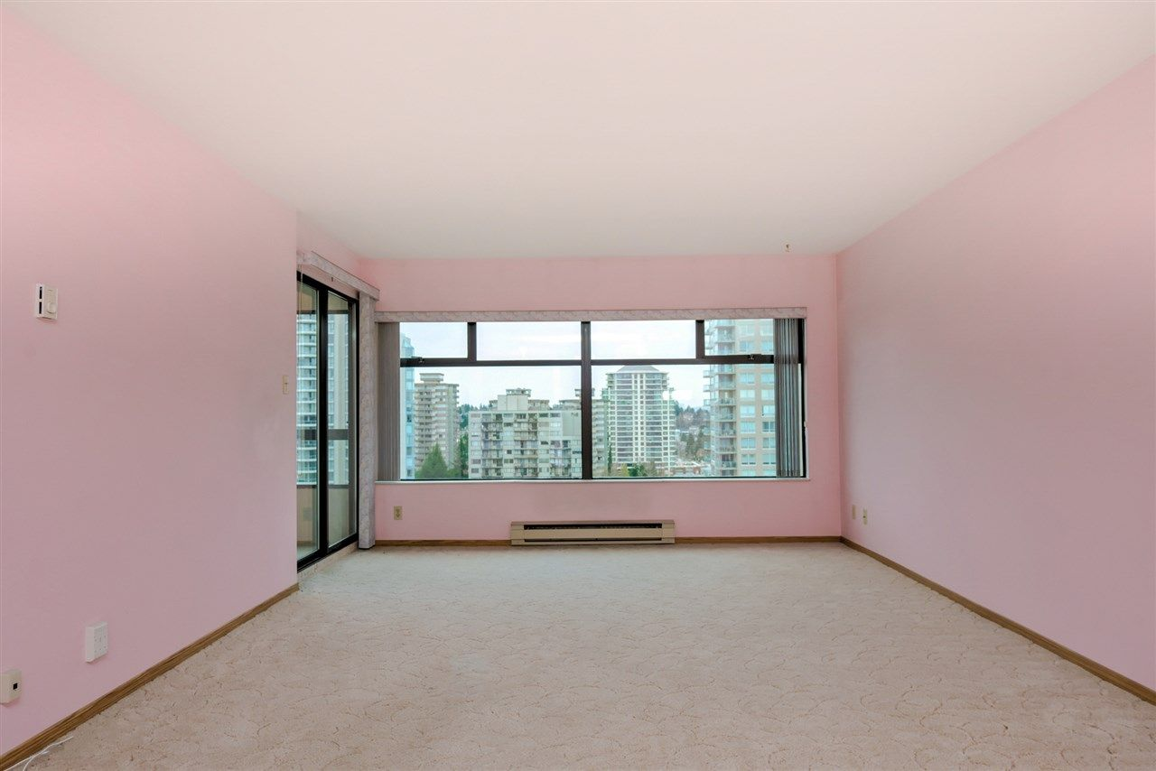 """Main Photo: 1205 615 BELMONT Street in New Westminster: Uptown NW Condo for sale in """"BELMONT TOWERS"""" : MLS®# R2125332"""