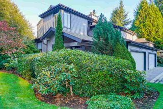 Photo 2: 1979 CEDAR VILLAGE CRESCENT in North Vancouver: Westlynn Townhouse for sale : MLS®# R2514297