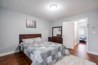 Photo 23: 119 13880 74 Avenue in Surrey: East Newton Townhouse for sale : MLS®# R2561338