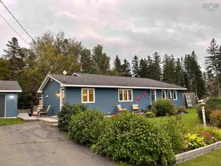 Photo 1: 2416 Millsville Road in Millsville: 108-Rural Pictou County Residential for sale (Northern Region)  : MLS®# 202124847