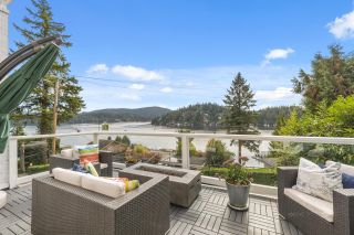 """Main Photo: 2711 PANORAMA Drive in North Vancouver: Deep Cove House for sale in """"Deep Cove"""" : MLS®# R2627254"""