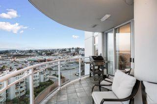 Photo 33: 1101 154 Promenade Dr in : Na Old City Condo for sale (Nanaimo)  : MLS®# 865623