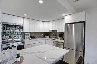 Photo 14: 109 2200 Woodview Drive SW in Calgary: Woodlands Row/Townhouse for sale : MLS®# A1109699
