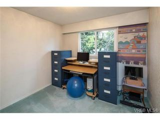 Photo 15: 1 3281 Linwood Ave in VICTORIA: SE Maplewood Row/Townhouse for sale (Saanich East)  : MLS®# 689397