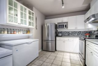 "Photo 5: 110 1669 GRANT Avenue in Port Coquitlam: Glenwood PQ Condo for sale in ""The Charleston"" : MLS®# R2249156"