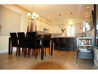 Photo 8: 3686 E GEORGIA ST in Vancouver: Renfrew VE House for sale (Vancouver East)  : MLS®# V1040327