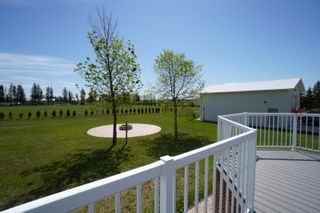 Photo 43: 66063 Road 33 W in Portage la Prairie RM: House for sale : MLS®# 202113607
