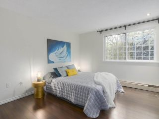 """Photo 9: 115 2033 TRIUMPH Street in Vancouver: Hastings Condo for sale in """"MACKENZIE HOUSE"""" (Vancouver East)  : MLS®# R2370575"""