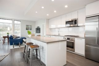 """Photo 4: 409 3263 PIERVIEW Crescent in Vancouver: Champlain Heights Condo for sale in """"Rhythm By Polygon"""" (Vancouver East)  : MLS®# R2235165"""