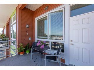 "Photo 25: 405 8488 160 Street in Surrey: Fleetwood Tynehead Condo for sale in ""Oasis"" : MLS®# R2616721"