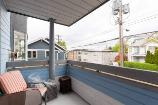 """Photo 19: 202 1729 E GEORGIA Street in Vancouver: Hastings Condo for sale in """"Georgia Court"""" (Vancouver East)  : MLS®# R2574809"""