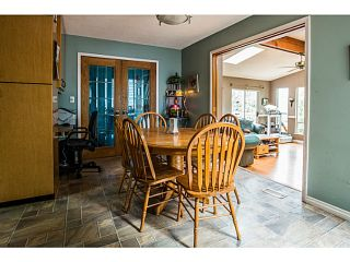 Photo 8: 338 OXFORD Drive in Port Moody: College Park PM House for sale : MLS®# V1129682