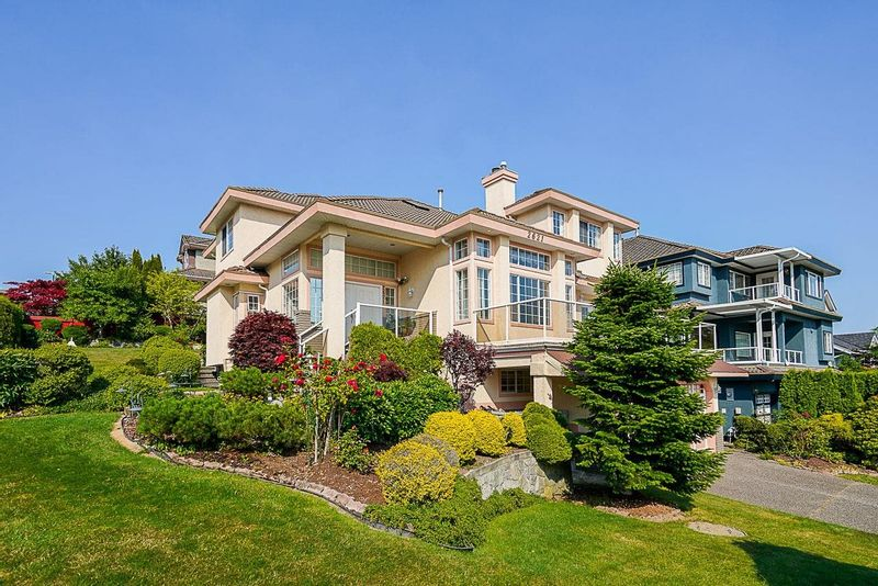 FEATURED LISTING: 2621 MARBLE Court Coquitlam