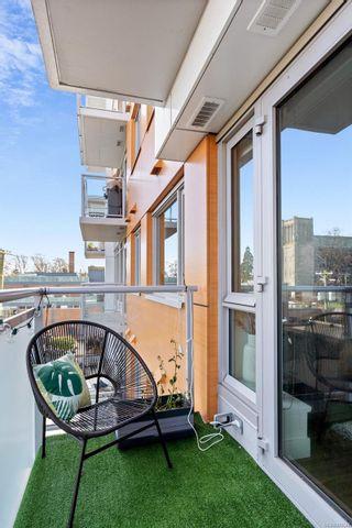 Photo 16: 405 838 Broughton St in : Vi Downtown Condo for sale (Victoria)  : MLS®# 872648