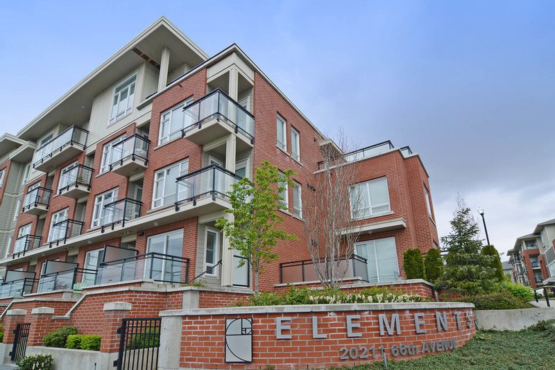 FEATURED LISTING:  ELEMENTS