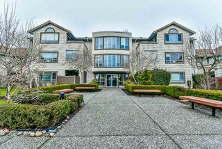 """Photo 2: 201 15991 THRIFT Avenue: White Rock Condo for sale in """"THE ARCADIAN"""" (South Surrey White Rock)  : MLS®# R2229852"""