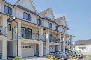 Photo 2: 107 2990 Burlington Cres in : La Westhills Row/Townhouse for sale (Langford)  : MLS®# 882170